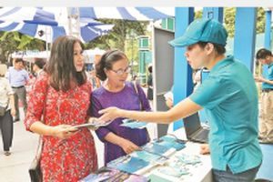 Tăng cường hợp tác du lịch với các thành phố châu Á