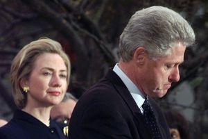 Tổng thống Mỹ nào từng bị luận tội khi đang tại nhiệm?