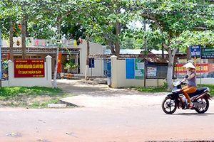 Huyện Long Thành, Đồng Nai: Giải thể một xã khi dự án Sân bay triển khai