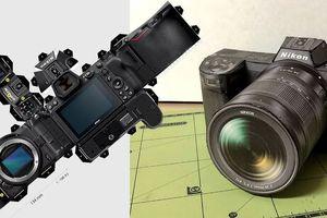 Cách sở hữu một chiếc Nikon Z7 và Z 24-70mm miễn phí... bằng giấy