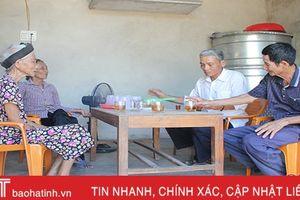 Chính sách hỗ trợ nhà ở vùng ngập lụt 'đổi đời' 667 hộ gia đình Hà Tĩnh