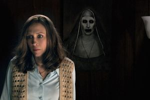 Sau 'The Nun', mong chờ gì ở 'vũ trụ điện ảnh kinh dị The Conjuring'?
