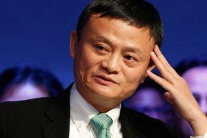 Tỷ phú Jack Ma thông báo thời điểm chia tay tập đoàn Alibaba
