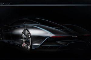 McLaren Speedtail có khả năng tăng tốc từ 0-100 km/h chỉ trong 2 giây