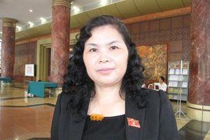 Chân dung nữ Bí thư Tỉnh ủy Lai Châu vừa nhận nhiệm vụ
