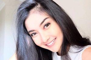 Hoa hậu Quốc tế 2017 người Indonesia đến TP.HCM dự chung kết HHVN