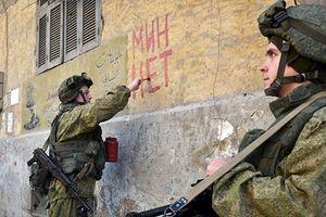 Nga tiếp tục giảm bớt sự hiện diện quân sự tại Syria