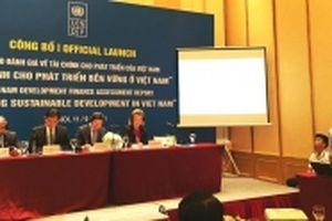 Thúc đẩy kinh tế tư nhân giúp Việt Nam phát triển bền vững