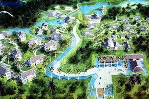 'Khu du lịch Làng Việt' tại Thừa Thiên – Huế: Dự án trăm tỷ nhiều năm 'đắp chiếu'