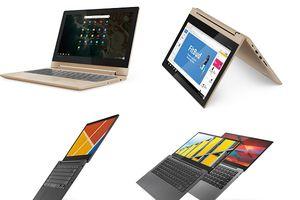Lenovo trình diễn một loạt thiết bị thông minh mới nhất