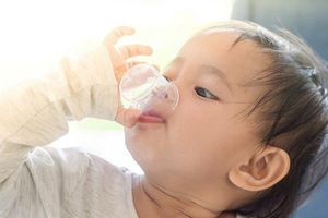 'Thời điểm vàng' trị cảm – ho cho trẻ là khi chớm hắt hơi, sổ mũi