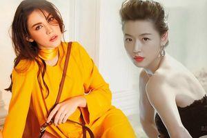 'Vì sao đưa anh tới': 'Mợ chảnh' Thái Lan và minh tinh Chun Song Yi khi dự đám cưới người ta, ai 'lố' hơn?