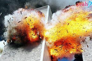 Những khoảnh khắc ám ảnh trong vụ khủng bố kinh hoàng làm thay đổi nước Mỹ 17 năm trước