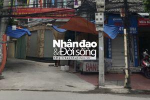 Ủng hộ đề xuất triển khai bảng thông tin tại tổ dân phố phường Lạc Viên
