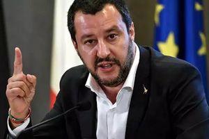 Italia 'chê' các biện pháp trừng phạt của EU chống lại Nga là vô nghĩa