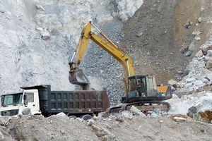 Cơ hội với cổ phiếu ngành khai thác đá
