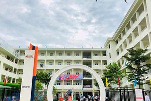 Đà Nẵng: Khánh thành và khai giảng năm học mới trường Sakura-Olympia