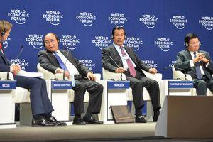 Thủ tướng Nguyễn Xuân Phúc chia sẻ tầm nhìn về khu vực Mekong
