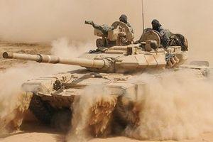 SAA đổi 'máu' lấy thành quả lớn trên mặt trận nam Syria