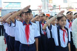 Chủ tịch TP.HCM đồng ý miễn giảm học phí trung học cơ sở