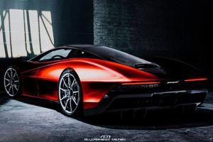 Lại thêm một siêu xe 'nhanh nhất thế giới'