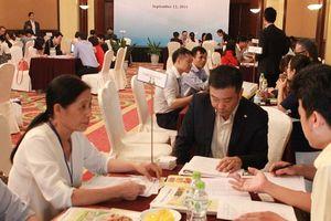 Doanh nghiệp Việt - Nhật hướng tới thực phẩm sạch