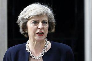 Nóng nhất hôm nay: Nhóm nghị sĩ Anh tính kế lật đổ Thủ tướng Theresa May