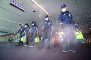 Hàn Quốc tìm kiếm 50 người nước ngoài có thể nhiễm MERS