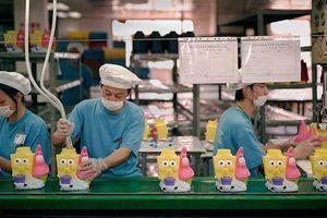 Trung Quốc 'cấm cửa' doanh nghiệp Mỹ?