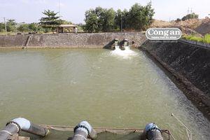 Đà Nẵng lại thiếu nước, nhiễm mặn vì quy trình của thủy điện