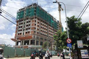 Nhân chứng kể vụ công nhân rơi tầng 10 dự án Saigon Homes tử vong