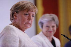 Vì sao Đức đổi ý, có thể cùng Mỹ không kích Syria?