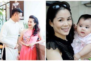 Choáng váng khối tài sản kếch xù của vợ sao nam Việt