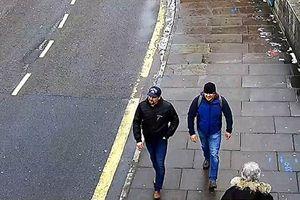 Ông Putin: Nga đã tìm ra nghi phạm hạ độc cha con ông Skripal