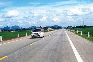 Kiến nghị xử lý hàng trăm tỷ đồng tại dự án BT giao thông ở Thanh Hóa