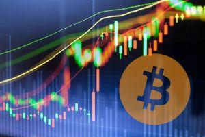 Bitcoin nâng sự thống trị thị phần lên đến 60%