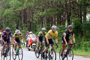 Đội đua Hà Lan thâu tóm các danh hiệu ở giải xe đạp quốc tế VTV