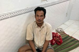 Đình chỉ vụ án nghi can tâm thần chém hàng loạt người ở Bạc Liêu
