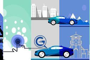 Thị trường gọi xe công nghệ lại 'dậy sóng'