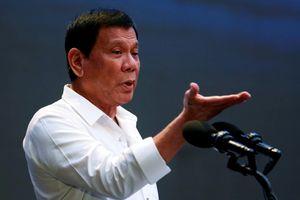 Tổng thống Philippines thách quân đội đảo chính