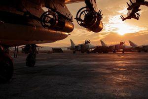 Nga úp mở hành động đáp trả nếu phương Tây tấn công Syria một lần nữa?