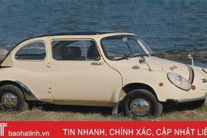 Subaru Việt Nam treo thưởng 55 triệu đồng cho xe đời cũ nhất