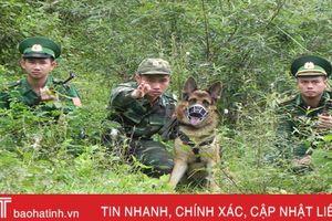 Chung sức xây dựng tuyến biên giới Hà Tĩnh vững mạnh