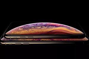 Apple rò rỉ tên iPhone XS, XS Max và XR trên trang web của hãng