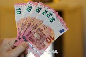 EU muốn euro thành đồng tiền toàn cầu, đối phó với thách thức từ đồng USD