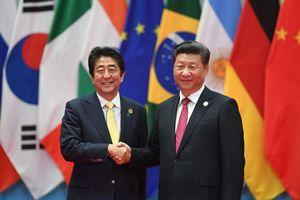 Trung Quốc và Nhật Bản nhất trí cải thiện quan hệ song phương