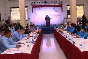 Tăng cường hợp tác giữa thanh niên tỉnh Tây Ninh và Svay Rieng