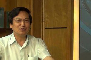Bộ GD&ĐT thông tin ngày bộ tài liệu Tiếng Việt 1 của GS. Hồ Ngọc Đại hết hiệu lực