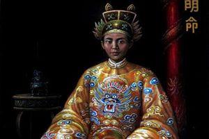 Nghi gian lận thi cử, Vua Minh Mạng thẳng tay đánh trượt 'thần đồng'