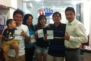 Tư vấn định cư nước ngoài cùng SG VISA